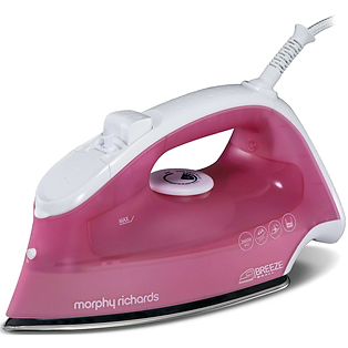 iron, irons, review, reviews, morphy, richards, breeze, laundry