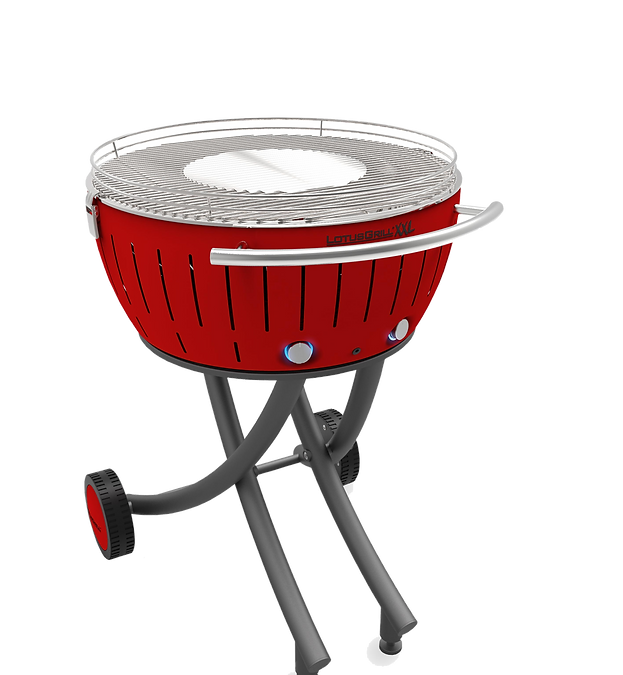 lotusgrill,xxl,charcoal,bbq,barbecue,review,