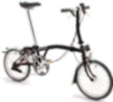 brompton, s2l, folding, bike, bicycle, collapse, collapsing, commute, ride, steed, wheels, commuting, train, car