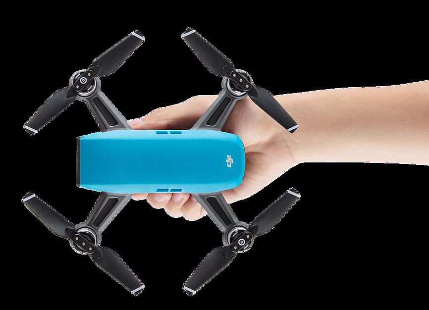 DJI, spark, drone, portable, camera, gimbal, uav, review