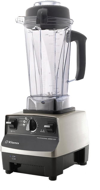 vitamix, professional, series, 500, review, reviews, best, kitchen, table, worktop, smoothie, mix, fruit, vegetables, soup, ice, crush, crusher, liquidise