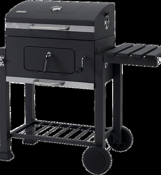 tepro, toronoto,click,charcoal,bbq,barbecue,review,