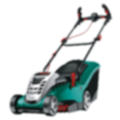 Bosch,cordless,rotak,37,Li,lawnmower, lawn mower, cordless, battery, lithium, ion,review, reviews, best, garden, gardening, grass, cut