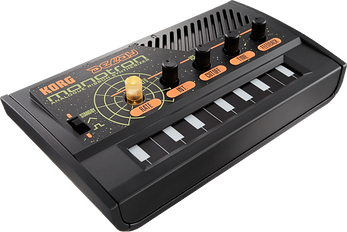 korg, monotron, delay, review, reviews, portable, travel