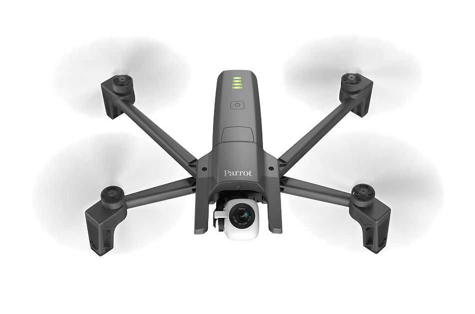 best, drone, parrot, anafi, portable, 4k, aerial, video, stills, camera, gimbal, uav, review