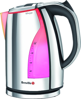 breville, spectra, illumination, kettle, review, reviews, kitchen, boil, best, temperature, adjustable