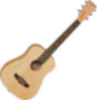 travel, acoustic, guitar, review, tanglewood, twr t, roadster