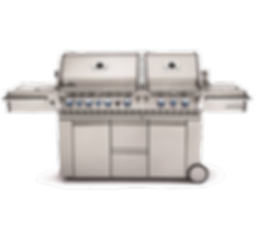Napoleon, Prestige, PRO, 825, grill, bbq, barbecues, barbecue, outdoor, review, reviews, gas