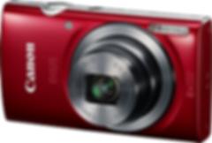 canon, ixus, 165, camera, compact, sensor, premium, new