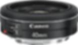 canon, 40mm, pancake, lens, dslr, slr, d-slr, camera, digital, consumer