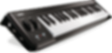 korg, microkey, usb, keyboard, travel, garageband