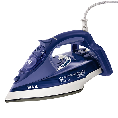 iron, irons, review, reviews, tefal, ultimate, anti-calc, laundry, fv9630