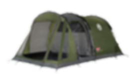 coleman, galileo, 4, family, camping, tent, best