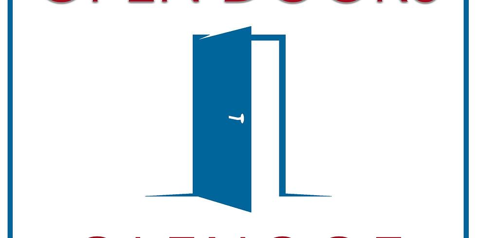 Open Doors Glencoe