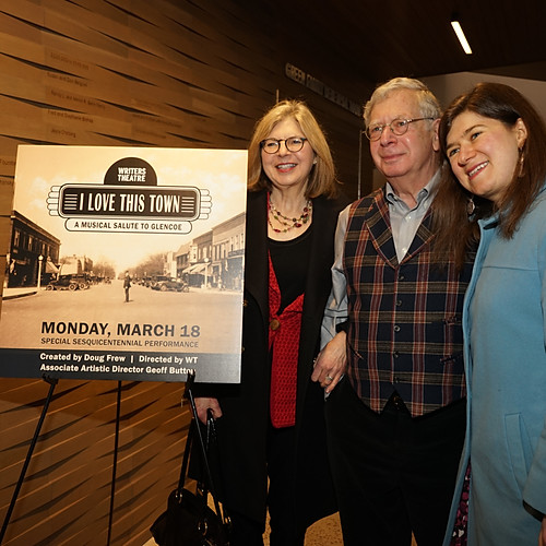 I Love This Town: A Musical Salute to Glencoe