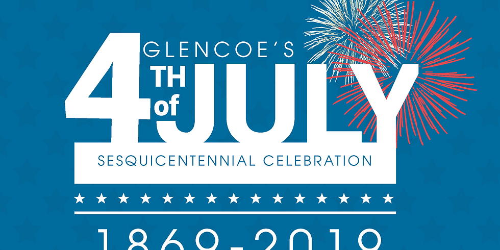 Glencoe's 4th of July Celebration