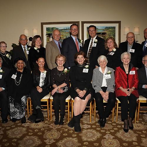 Glencoe 150 Hall of Fame Dinner