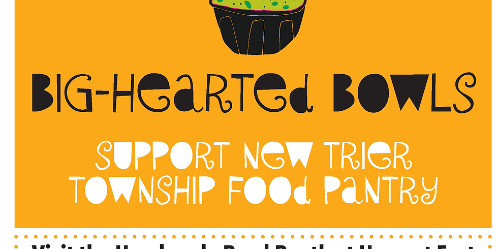 Big-Hearted Bowls at Harvest Fest