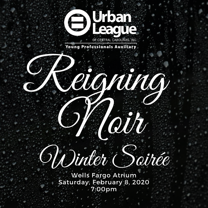 The 2020 Winter Soiree