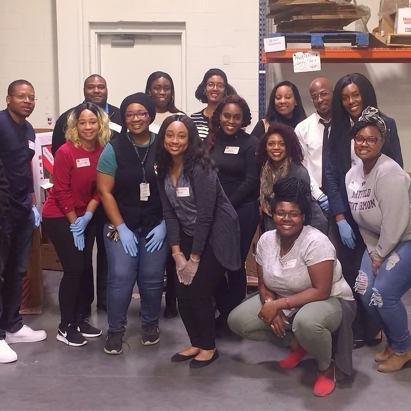 Second Harvest Food Bank - Community Outreach
