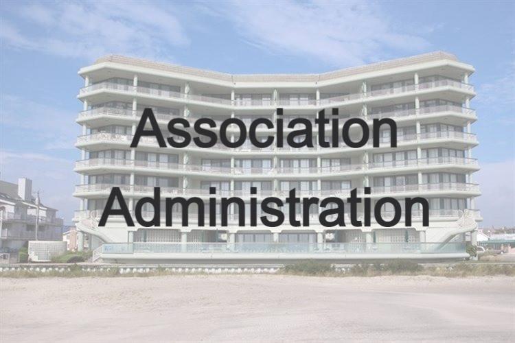 Association Administration