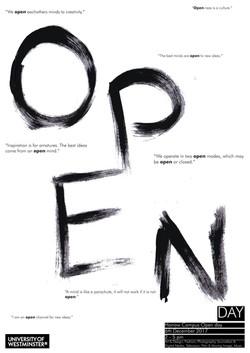 open days a1