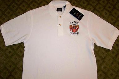 Manning Polo Shirt