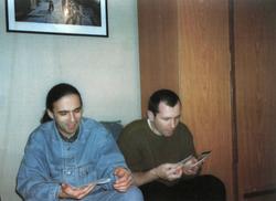 WOSTOK & GRABOWSKI