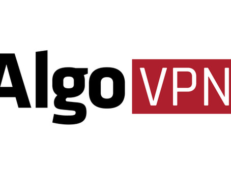 Deploying Your Own VPN Server On the Cloud with Algo VPN in 15 minutes