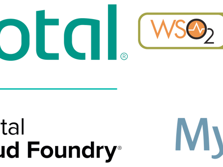 Setting up WSO2 API Manager on Pivotal Cloud Foundry with MySQL