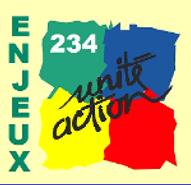 logo Enjeux Unite et Action FSU