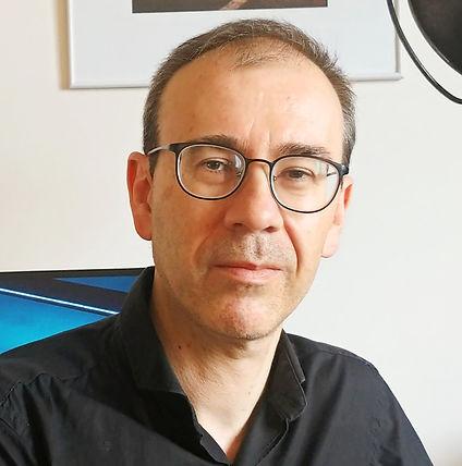 Laurent Frajerman