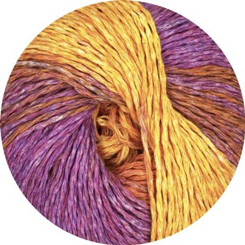 Linie 457 Cavacalla rot gelb violett