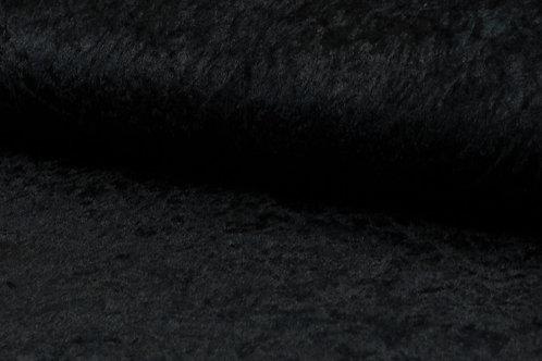 Pannesamt black 1005 PE