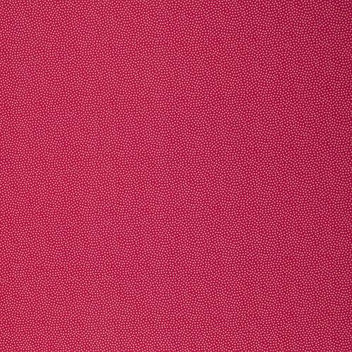 BW Webware Dotty, Punkte, 2mm, pink - Swafing