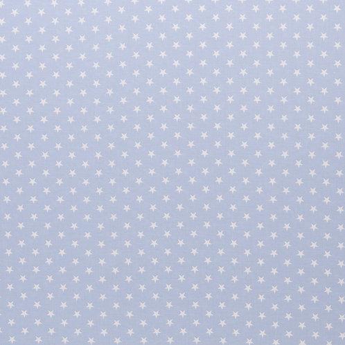 BW Carrie bleu mit weißen Sternen 148cm