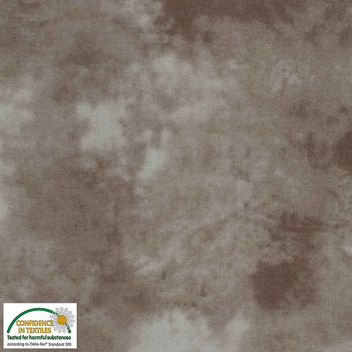 PW-Stoff - Quilters Shadow - STOF - taupe