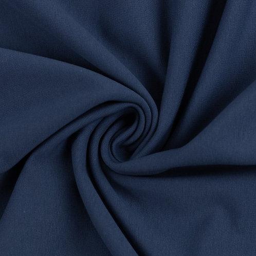 BW Jersey Maike 150 cm blau - Swafing