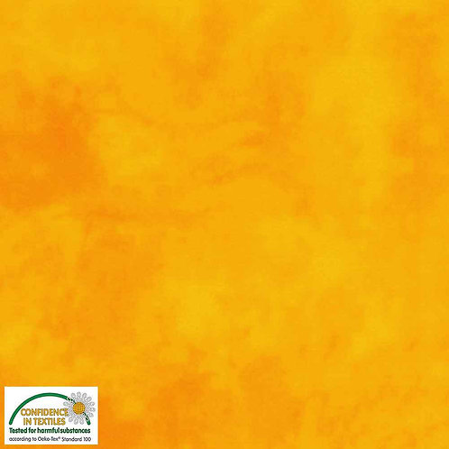 PW-Stoff - Quilters Shadow - Yellow - STOF