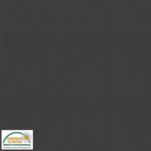 Avalana Rib Jersey dkl.grau - Stof - B�ndchen