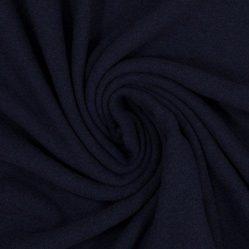 BW Strick Stretch BENE dunkelblau SWAFING