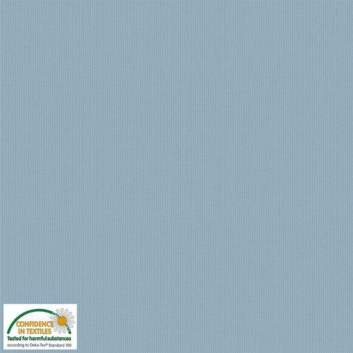 Avalana Rib Jersey hellblau - Stof - Bündchen
