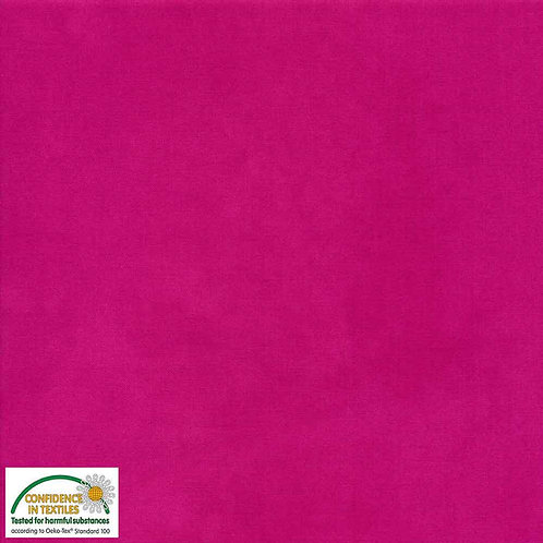 PW-Stoff - Quilters Shadow pink/rot - STOF