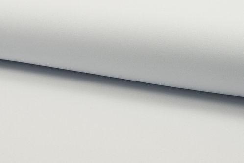 Bi-Stretch uni reinwei� 147cm 100% Poly