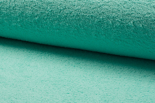 BW Frottee Towel uni mint - Quality