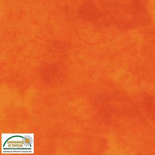 PW-Stoff - Quilters Shadow - orange - STOF