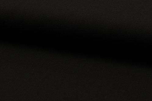 BW Canvas schwarz 100% BW