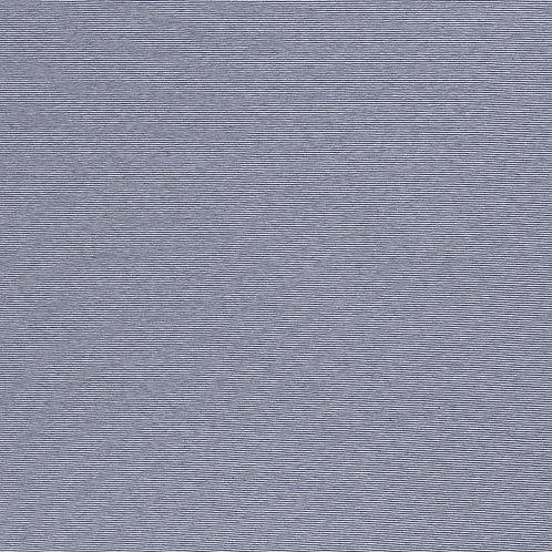 BW Jersey  Bella 160 cm blau-weiß gestreift - Swafing