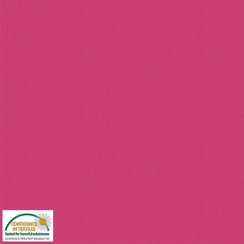 Avalana Rib Jersey pink - Stof - Bündchen