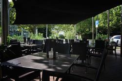 Stones Étterem, Békéscsaba